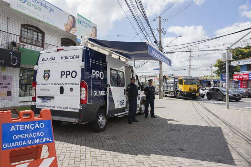 Doutor Pessoa garante nova sede para Guarda Municipal de